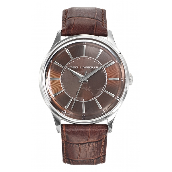 Montre Ted Lapidus reference 5129104 pour Homme