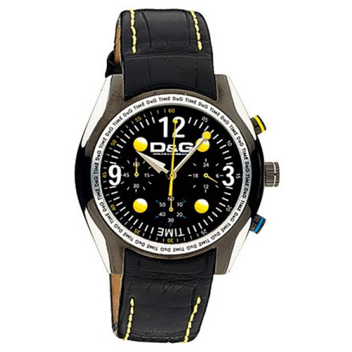 Montre Dolce Gabbana reference DW0311 pour Homme