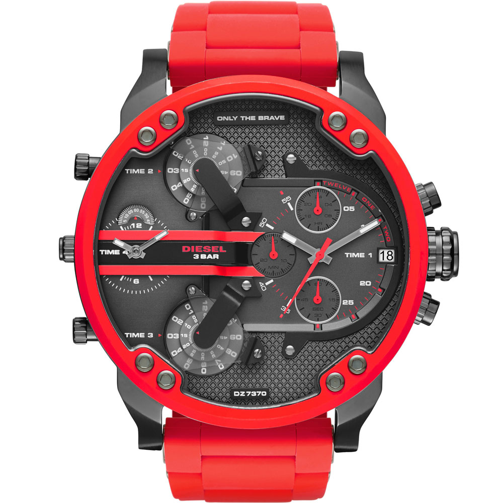 Montre Diesel reference DZ7370 pour Homme