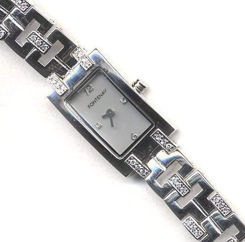 Montre Fontenay reference NR513ZWL pour  Femme