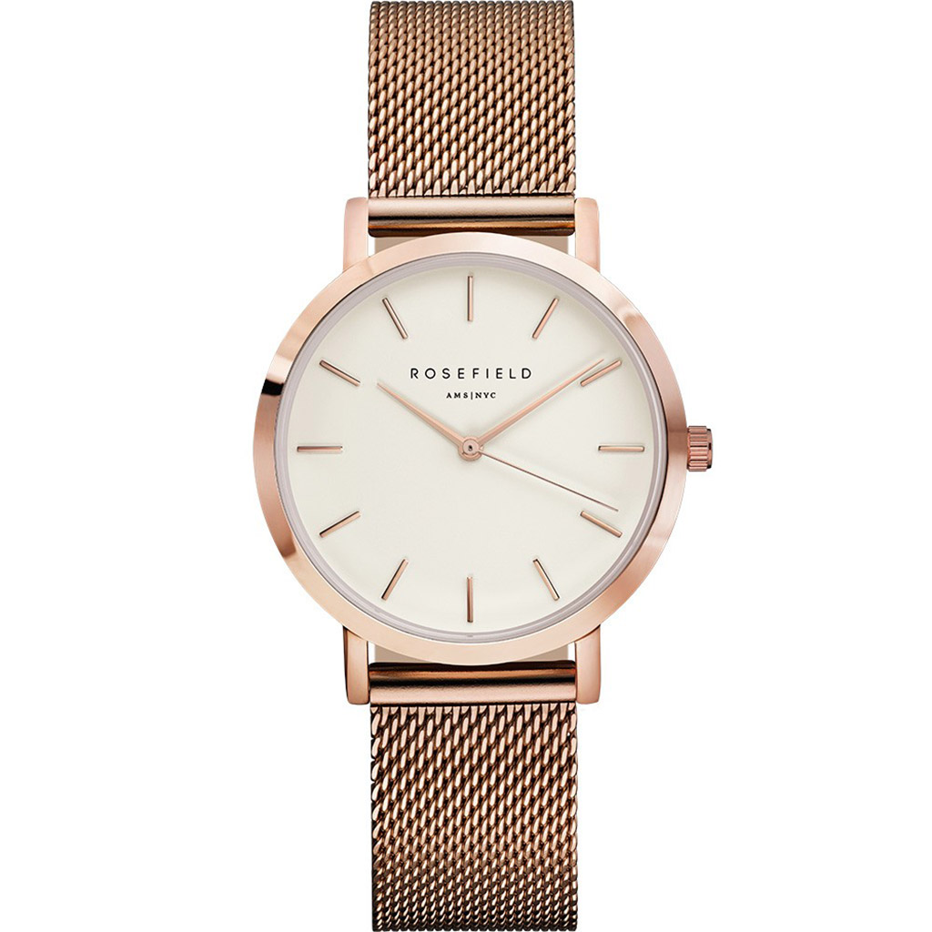 Montre Rosefield reference TWR-T50 pour  Femme