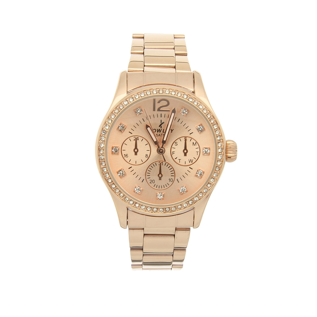 Montre Nowley reference 8-5619-0-0 pour Homme Femme