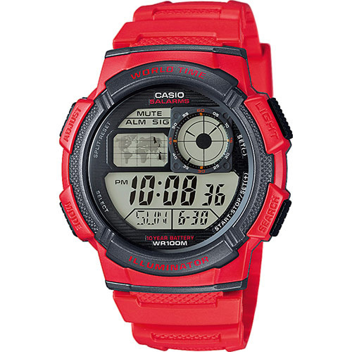 Montre Casio reference AE-1000W-4AVEF pour Homme  Enfant