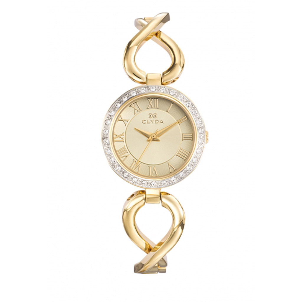 Montre Clyda reference CLA0702HTRW pour  Femme