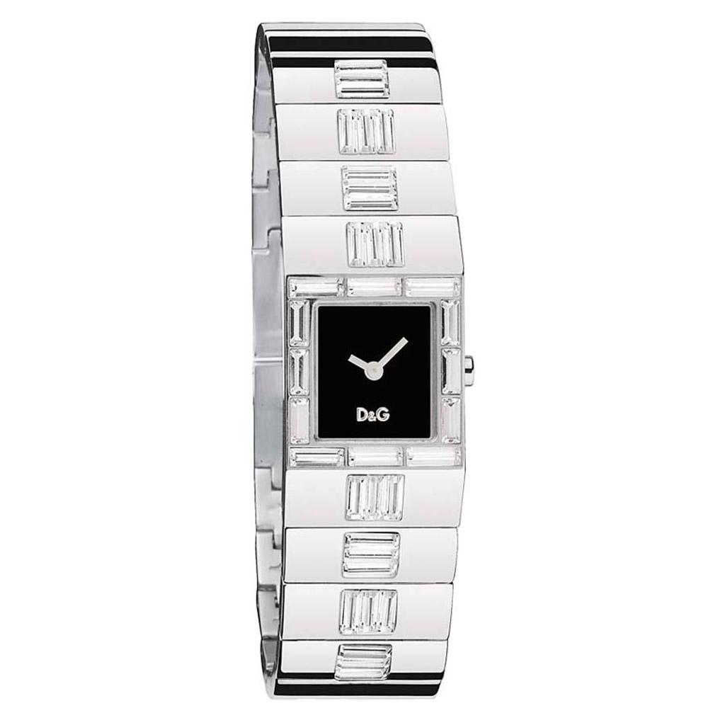 3188252b4e4 Montre Dolce Gabbana référence DW0239 pour Femme