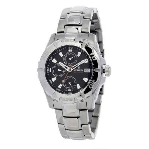 Montre Festina reference F16242-9 pour Homme
