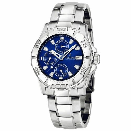 Montre Festina reference F16242-A pour Homme