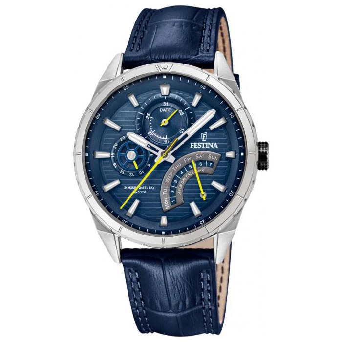 Montre Festina reference F16986-2 pour Homme