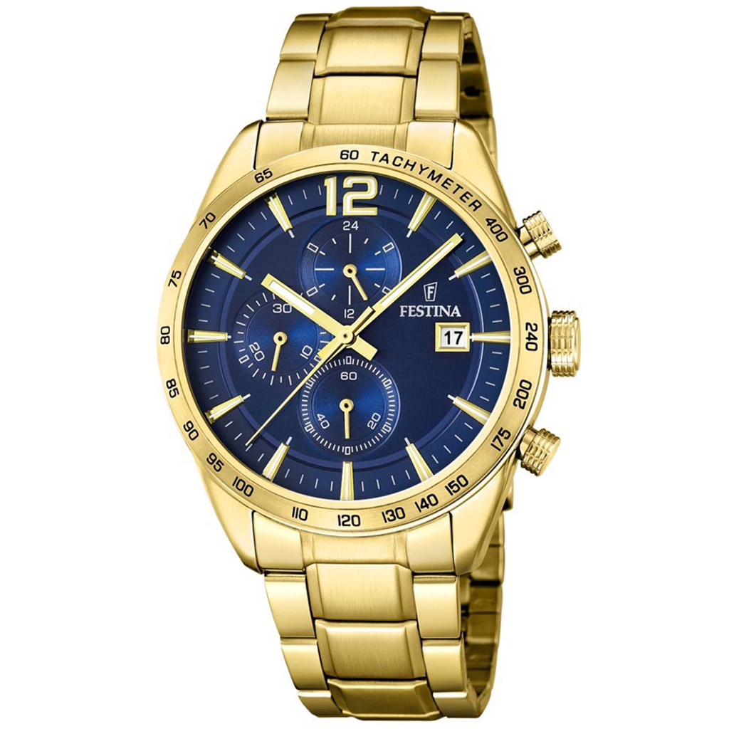 Montre Festina reference F20266-2 pour Homme