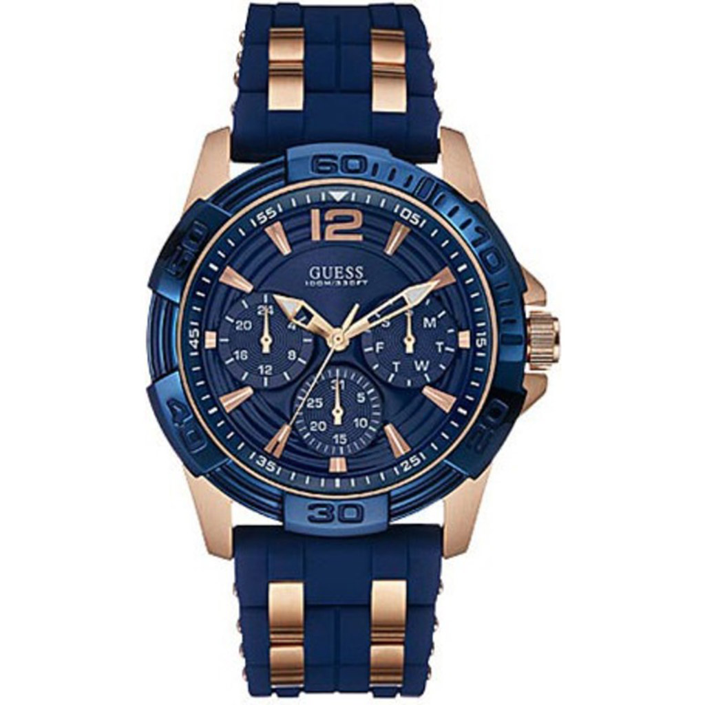 Montre Guess reference W0366G4 pour Homme