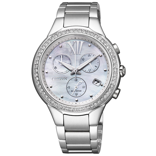 Montre Citizen reference FB1321-56A pour  Femme