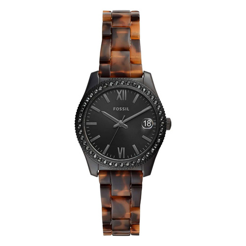 Montre Fossil reference ES4638 pour  Femme