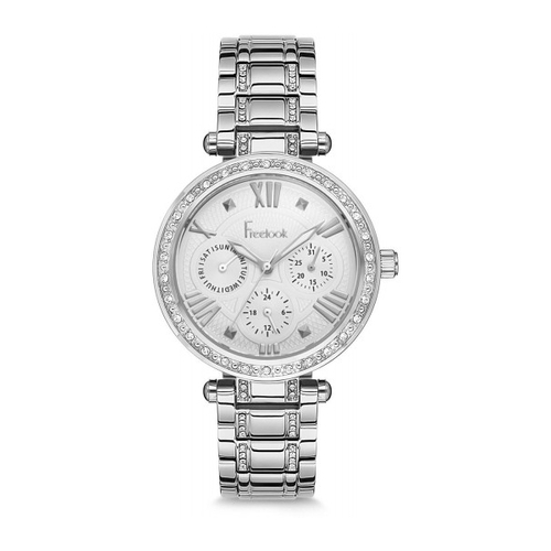 Montre Freelook reference F-8-1090-01 pour Homme Femme