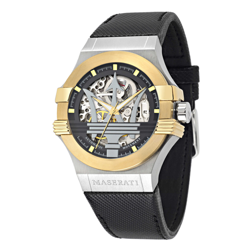 Montre Maserati reference R8821108029 pour Homme