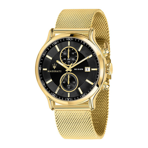 Montre Maserati reference R8873618007 pour Homme