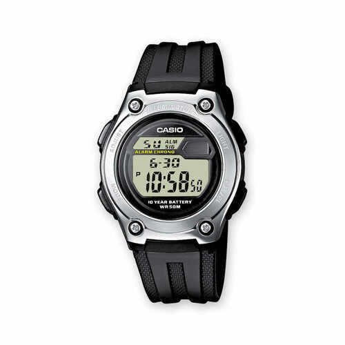 Montre Casio reference W-211-1AVES pour   Enfant