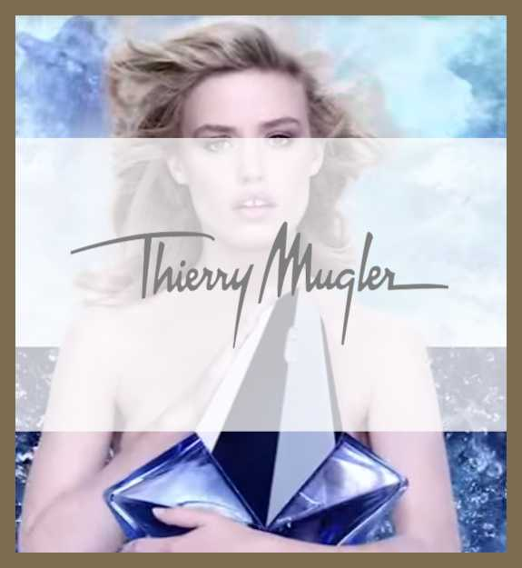 Montres Thierry Mugler