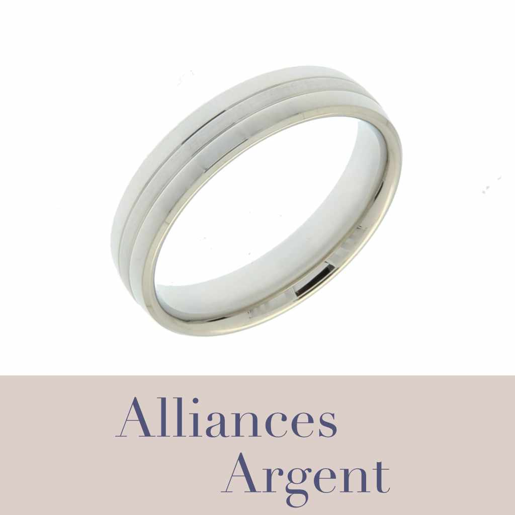 Alliances Argent