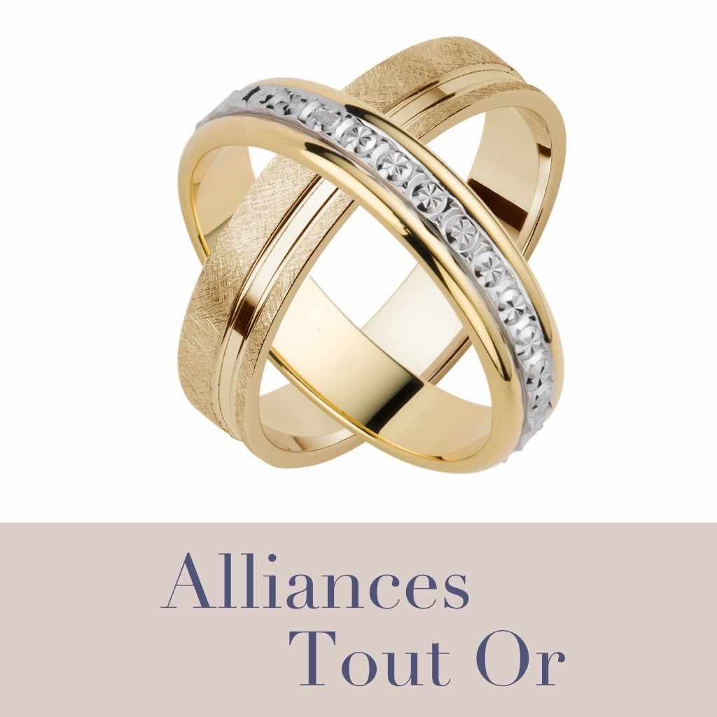 Alliances Tout OR