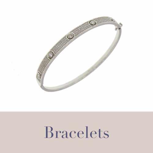 Bracelets rigides