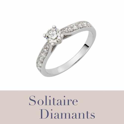 Solitaires Diamants