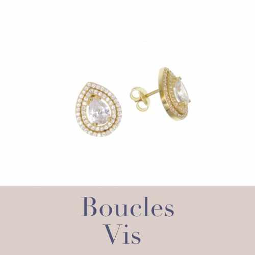 boucles Vis