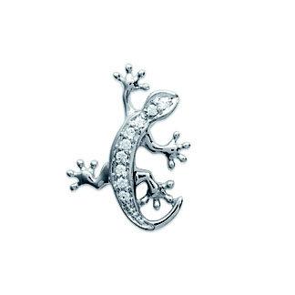 salamandre  en Argent 925 /1000