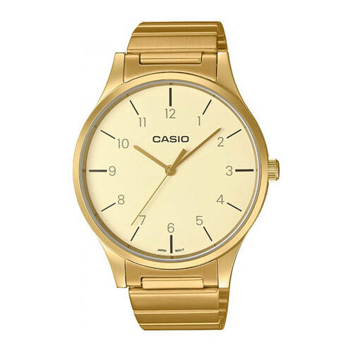 Montre Casio reference LTP-E140GG-9BEF pour Homme