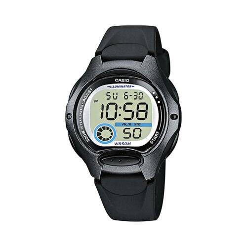 Montre Casio reference LW-200-1BVEG pour   Enfant